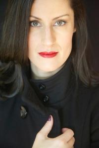 Cecilia Copeland