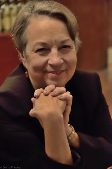 Deborah Brevoort ALT Gala